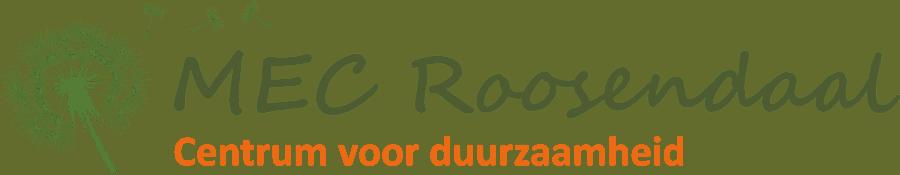 MEC Roosendaal - Centrum voor duurzaamheid
